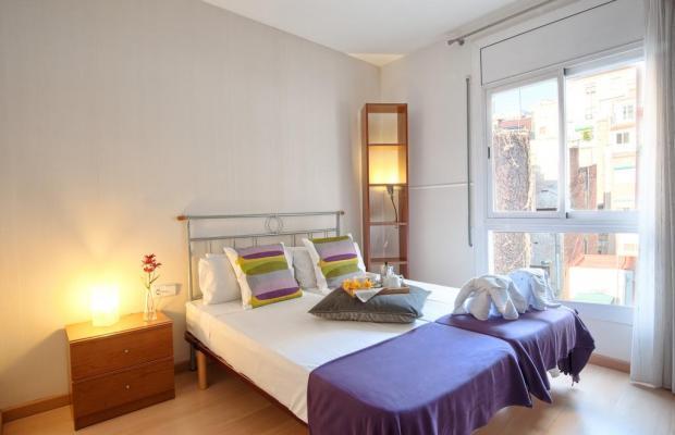 фото Apartamentos Sata Sagrada Familia Area изображение №34