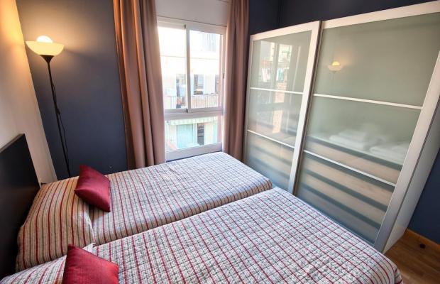 фотографии отеля Apartamentos Sata Sagrada Familia Area изображение №19