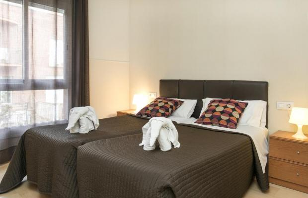 фото отеля Apartamentos Sata Sagrada Familia Area изображение №17