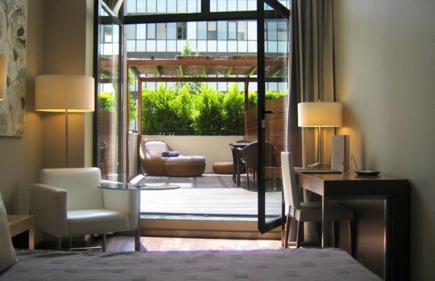 фотографии отеля Catalonia Ramblas изображение №7
