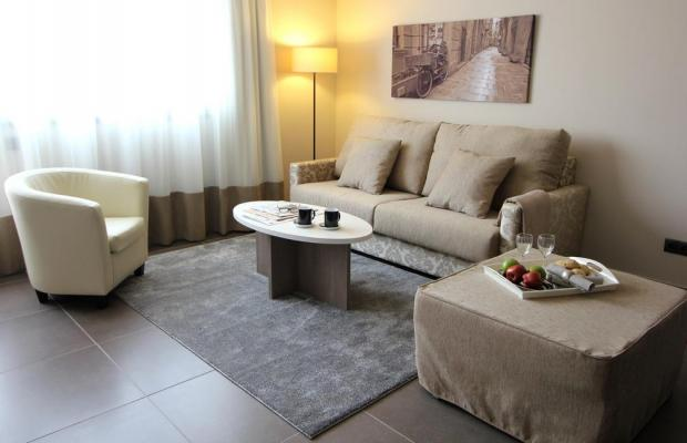 фотографии Pierre & Vacances Residence Barcelona Sants изображение №20