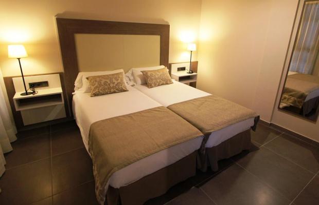 фотографии отеля Pierre & Vacances Residence Barcelona Sants изображение №7