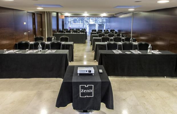 фото отеля Zenit Borrell изображение №9