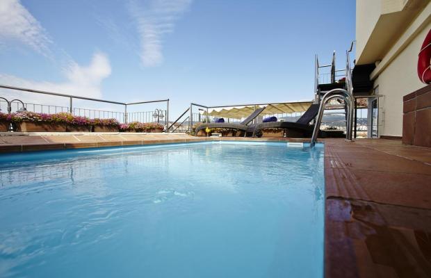 фотографии отеля HCC Hotel Regente изображение №11