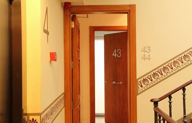 фотографии отеля MH Center изображение №7