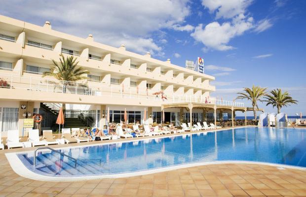фотографии отеля SBH Jandia Resort (ех. Sunrise Jandia Resort) изображение №19