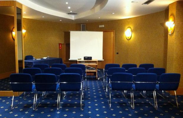 фото Vittoria Parc Hotel изображение №14