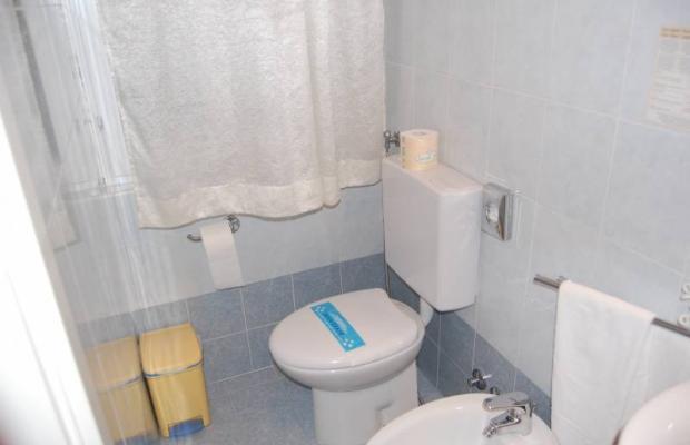 фотографии отеля Hotel Irene изображение №3