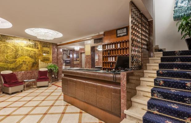 фото отеля Montecarlo (ex. Best Western Montecarlo) изображение №13
