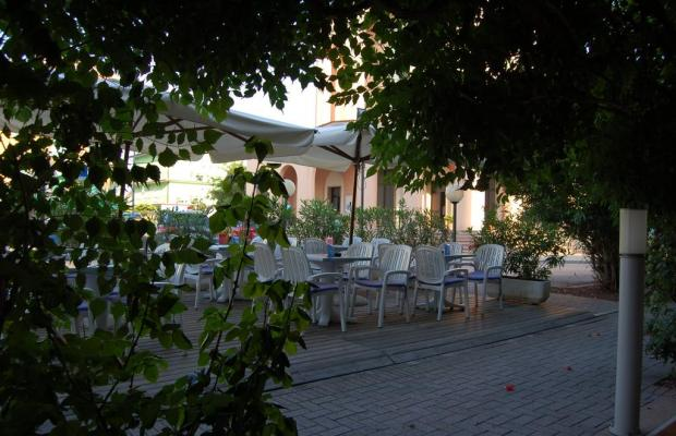 фотографии отеля Hotel Wally изображение №11