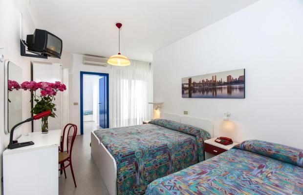фотографии Hotel Wally изображение №4
