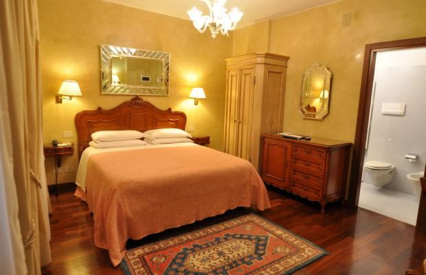 фотографии отеля Bisanzio (ex. Best Western Bisanzio) изображение №51