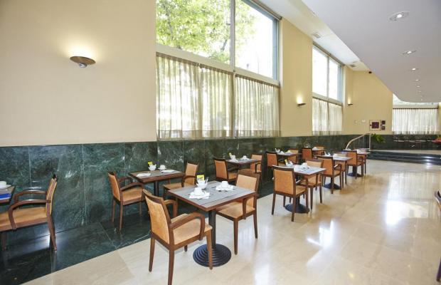 фото отеля HCC Open изображение №5