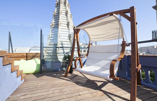 фотографии отеля Urbany Hostel BCNGO Barcelona изображение №19