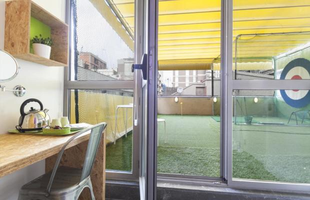 фотографии отеля Urbany Hostel BCNGO Barcelona изображение №11