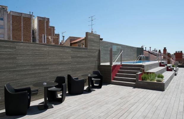фотографии Catalonia Barcelona 505 (ex. Catalonia Suite) изображение №24