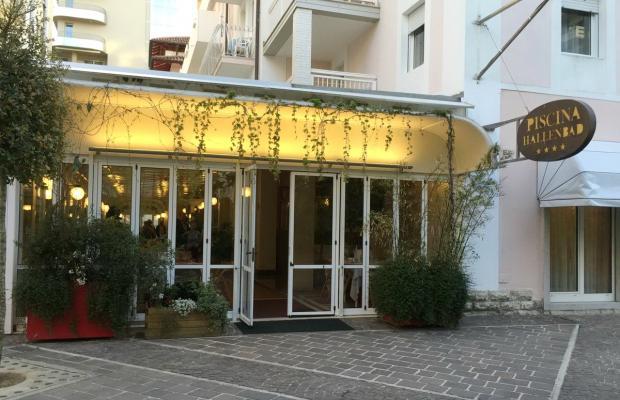 фотографии Hotel Abbazia изображение №12