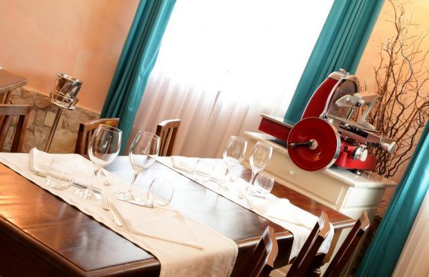 фотографии Hotel Abbazia изображение №4