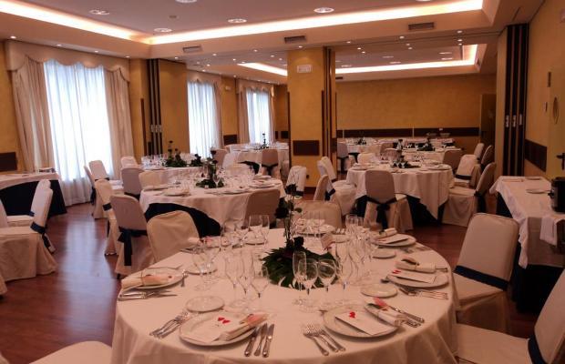 фотографии отеля Melia Las Claras изображение №11