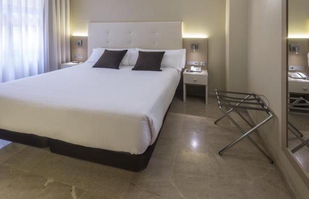 фото Hotel Serhs del Port (ex. Hesperia Del Port) изображение №30