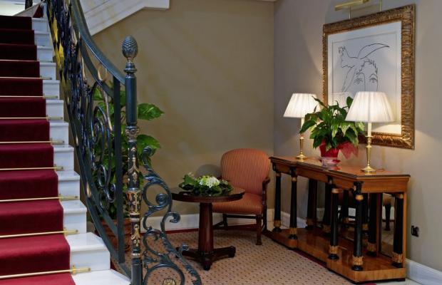 фотографии отеля Melia Recoletos (ex. Tryp Recoletos) изображение №31