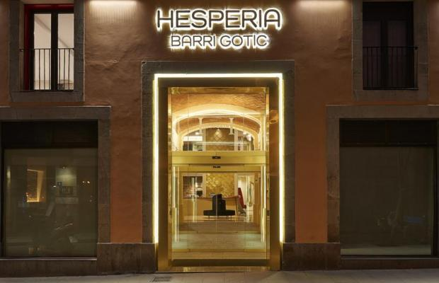 фотографии Hesperia Barri Gotic (ex. Hesperia Metropol) изображение №32