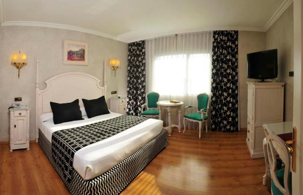 фото отеля Salles Ciutat Del Prat Hotel изображение №29