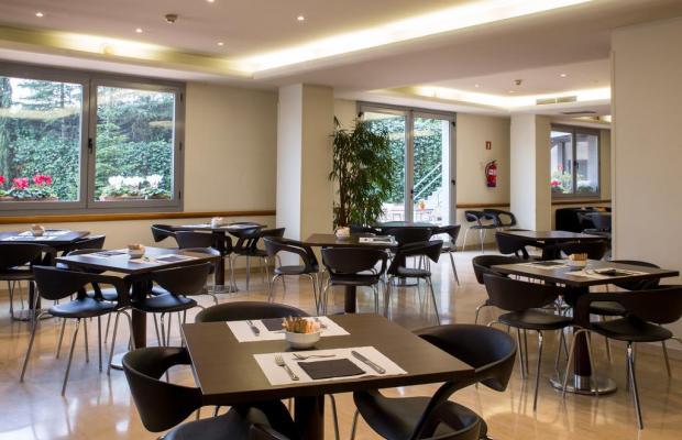 фотографии отеля Porta de Gallecs (ех. Hotel Ciutat Mollet) изображение №23