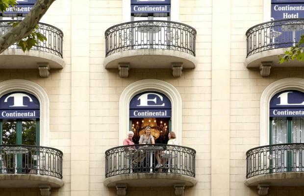 фото Hotel Continental Barcelona изображение №38