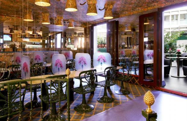фотографии Hotel Continental Barcelona изображение №20