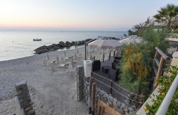 фотографии отеля Baia Del Godano Resort & Spa  (ex. Villaggio Eukalypto) изображение №31