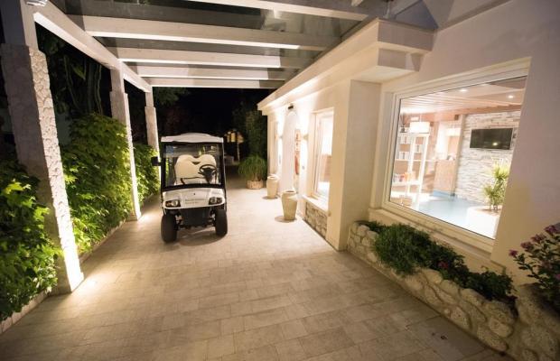 фото отеля Baia Del Godano Resort & Spa  (ex. Villaggio Eukalypto) изображение №29