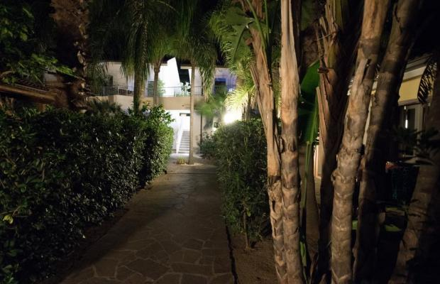 фотографии отеля Baia Del Godano Resort & Spa  (ex. Villaggio Eukalypto) изображение №27