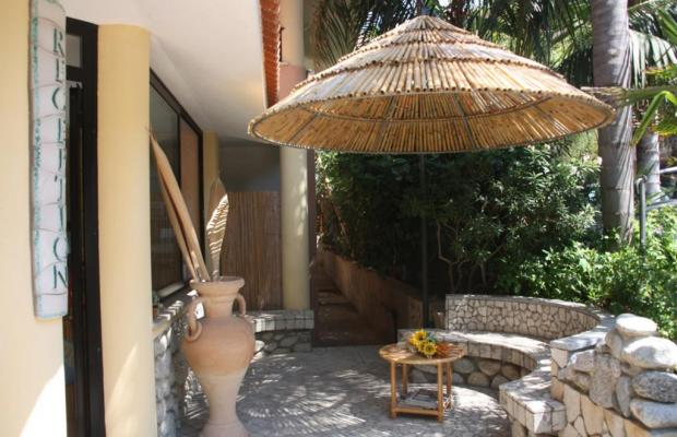 фото отеля Baia Del Godano Resort & Spa  (ex. Villaggio Eukalypto) изображение №13