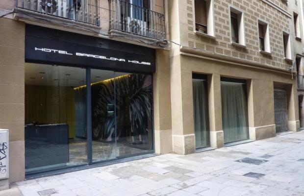 фото отеля Barcelona House изображение №1
