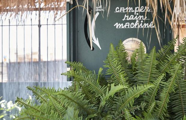 фотографии Casa Camper Barcelona изображение №52