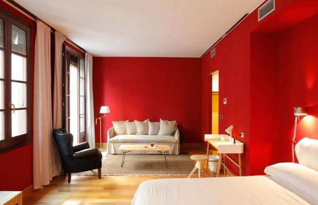 фотографии Casa Camper Barcelona изображение №24