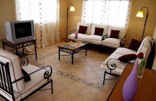 фотографии отеля Villas El Descanso изображение №7
