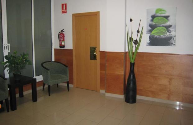 фото отеля Hotel Catalunya изображение №29