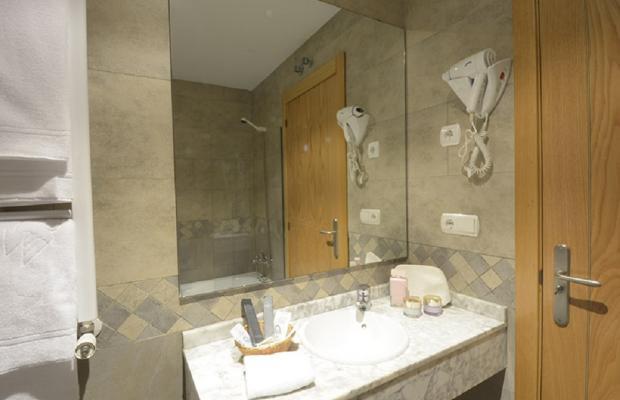 фото отеля Campos de Castilla изображение №9