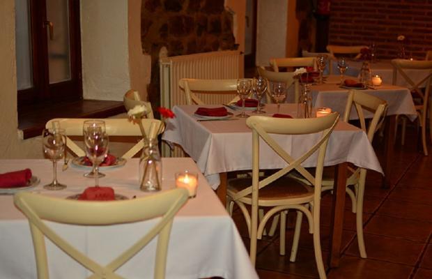 фотографии отеля Campos de Castilla изображение №3
