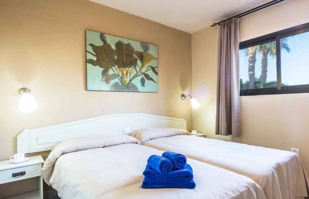 фотографии отеля Oasis Dunas изображение №23