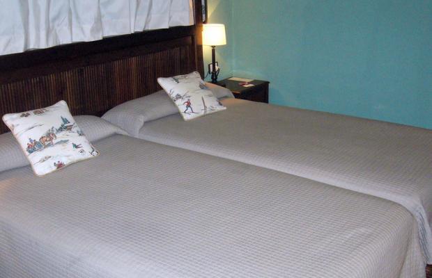 фотографии отеля Parador de Arties изображение №43