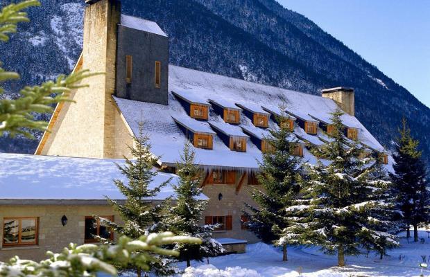фото отеля Parador de Arties изображение №1