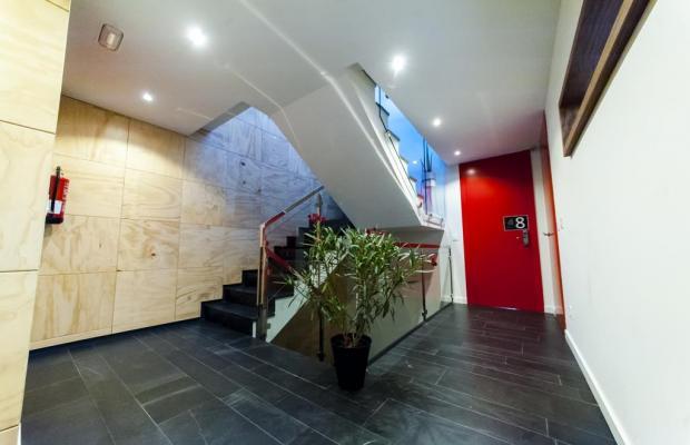 фото отеля Alcazar изображение №9
