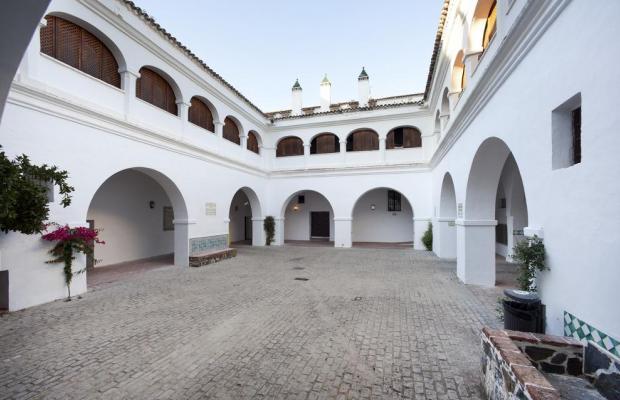 фото Parador de Guadalupe изображение №26