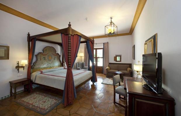 фотографии отеля Parador de Guadalupe изображение №3