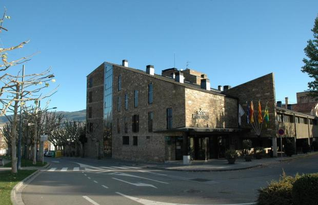фото отеля Parador De La Seu D'urgell изображение №61