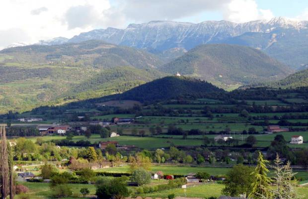 фотографии Parador De La Seu D'urgell изображение №60