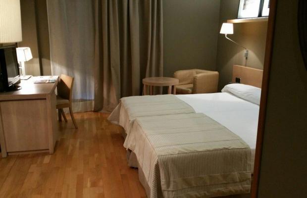 фото отеля Parador De La Seu D'urgell изображение №45